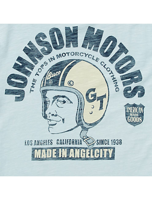 JOHNSON MOTORS ANGEL CITY,