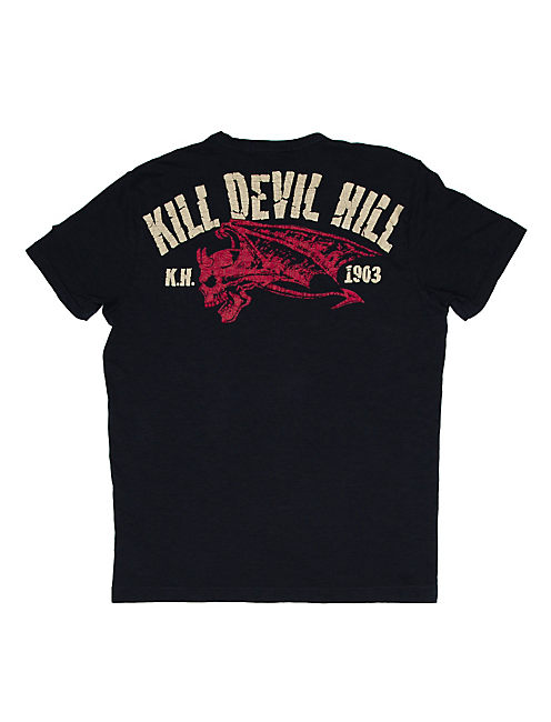 KILL DEVIL, #001 BLACK