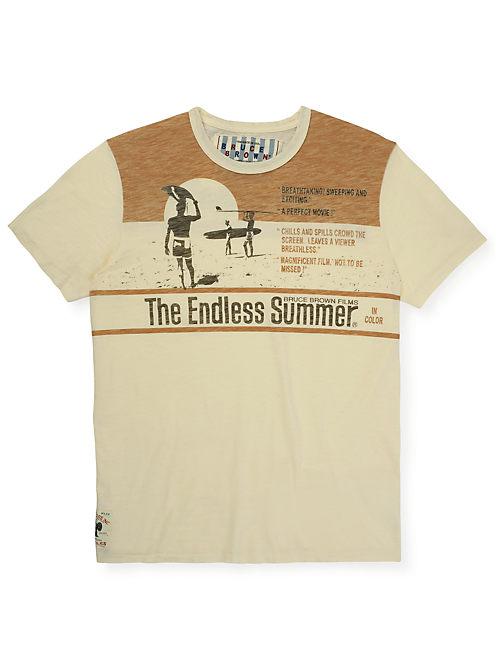 ENDLESS SUMMER FOOTBALL, DIRTY WHITE