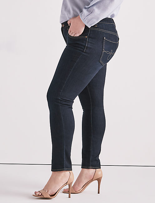 Plus Size Skinny Jeans | Lucky Brand