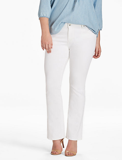 Plus Size Bootcut Jeans | Lucky Brand
