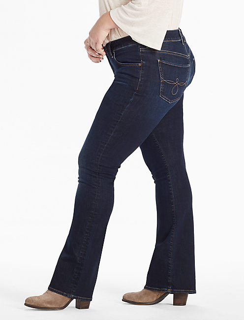 fed1e14e233 ... PLUS SIZE GINGER BOOTCUT JEAN IN TWILIGHT BLUE
