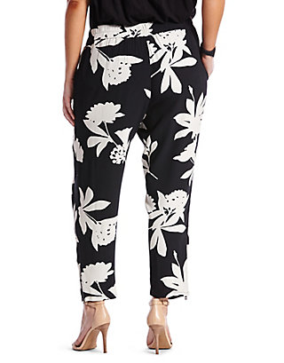 LUCKY PRINTED VINES PANT