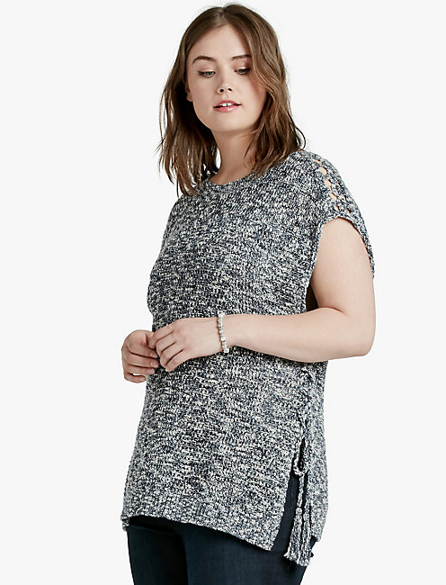 MARLED PULLOVER,