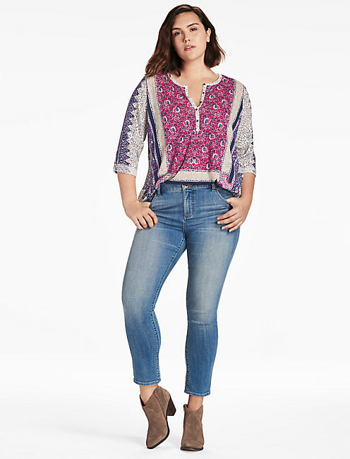 plus size bohemian clothing | lucky brand