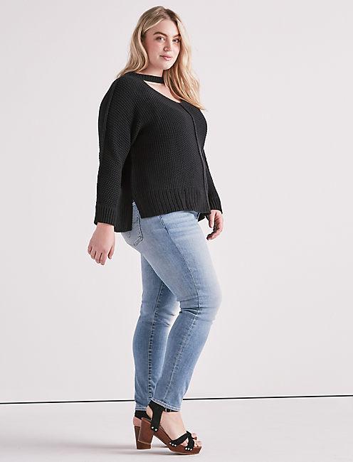 Lucky Steele Sweater