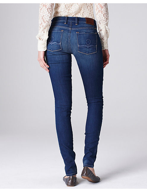 SOFIA SKINNY, MEDIUM CAPOTE