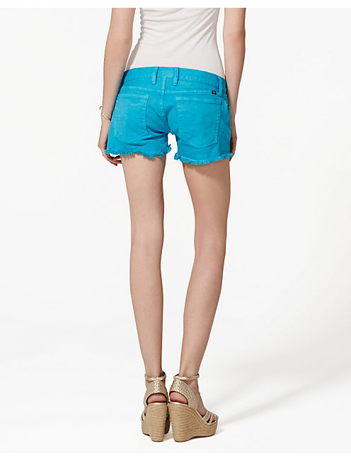 RILEY SHORTS, #40049 CAPRI BREEZE
