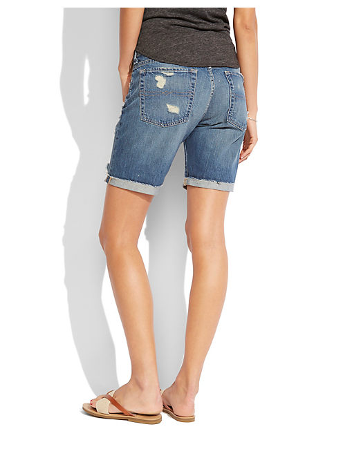 DYLAN BOYFRIEND SHORT, SUMMER HAVEN