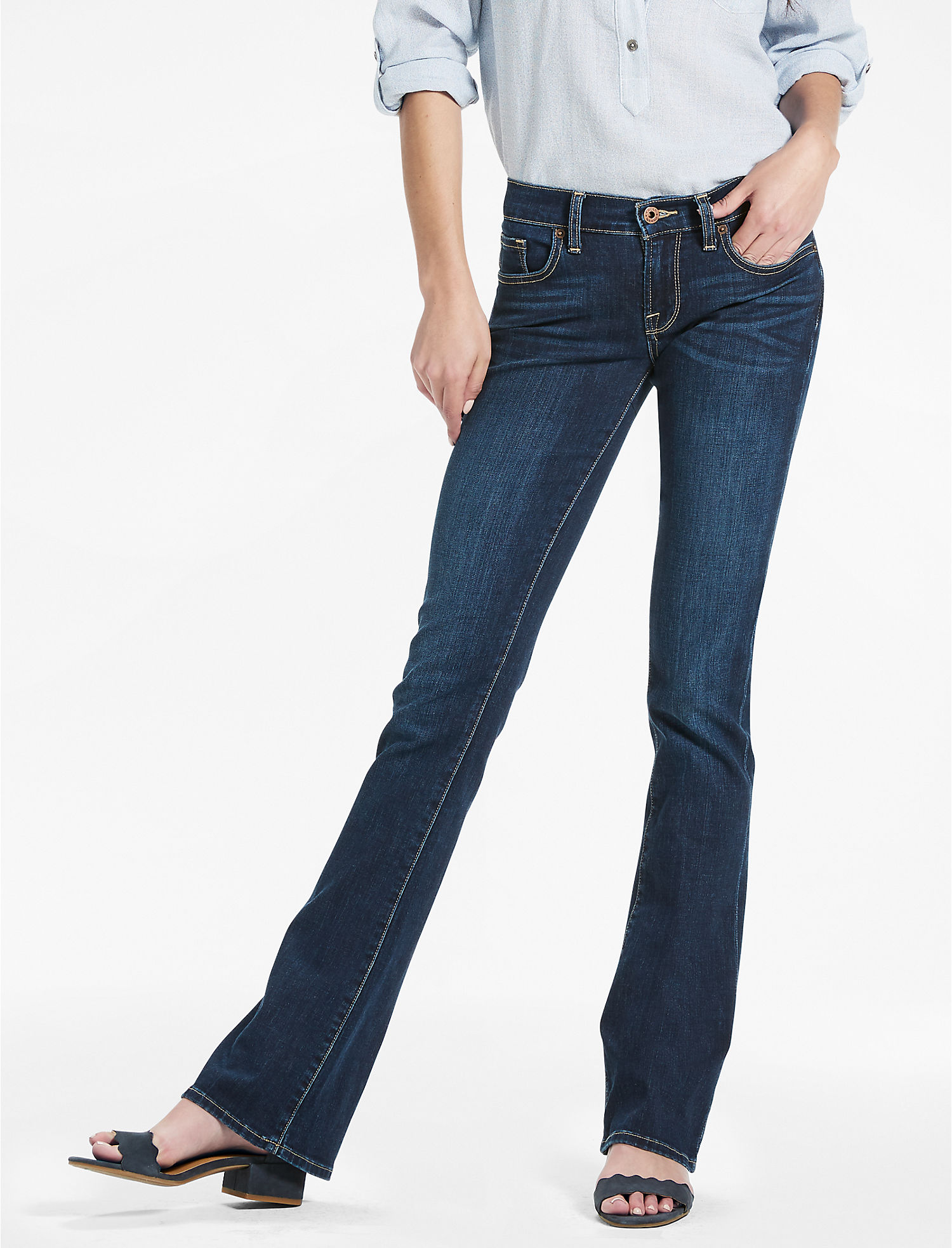 Brand Jeans For Women Ye Jean