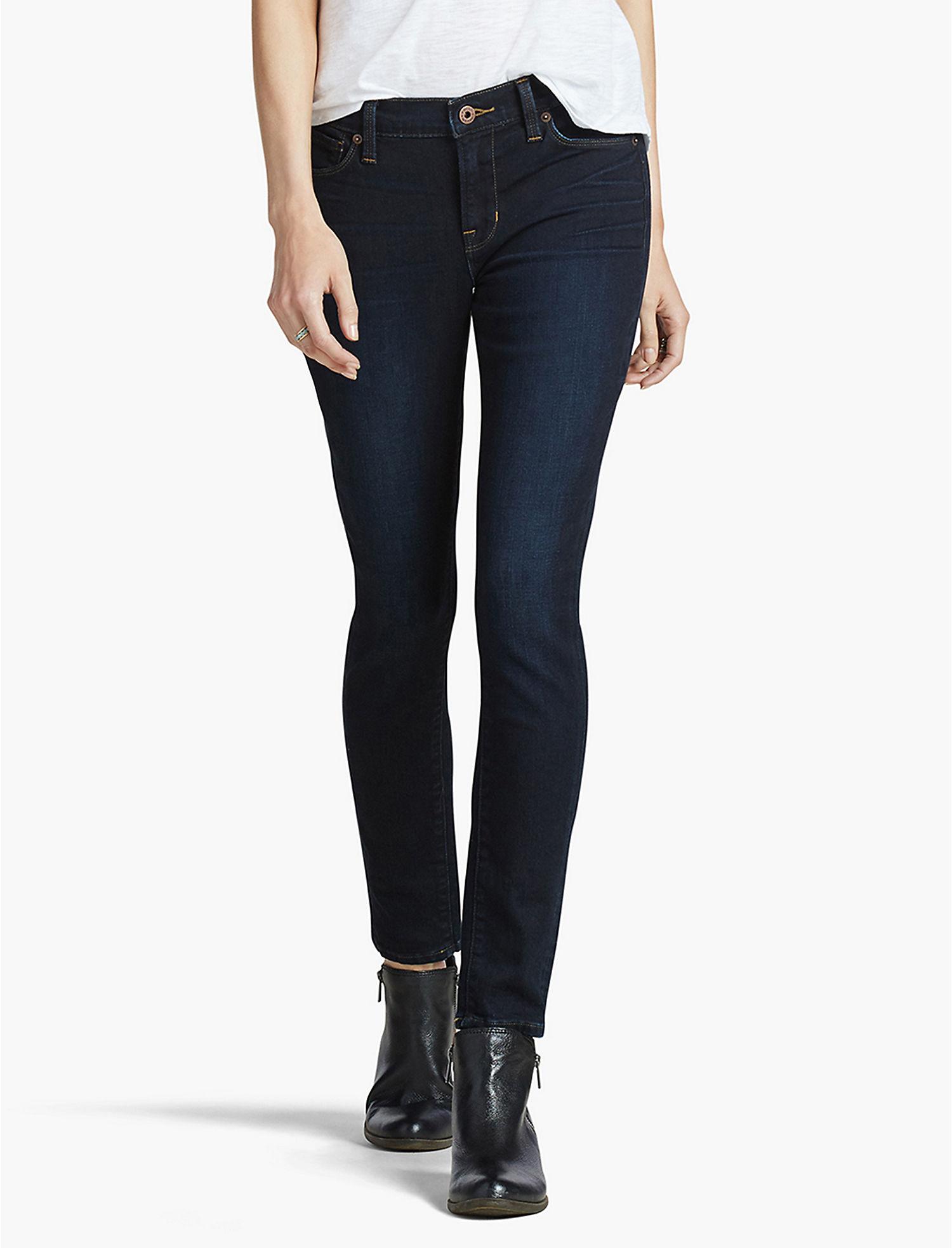 Lucky Brand Brooke Skinny Jeans | Lucky Brand