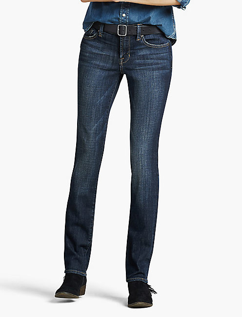 Straight Leg Jeans for Women | Lucky Brand