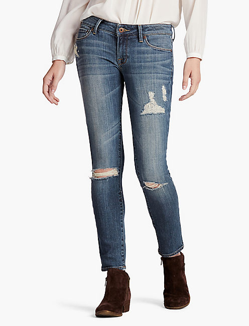 Distressed Jeans for Women | Lucky Brand