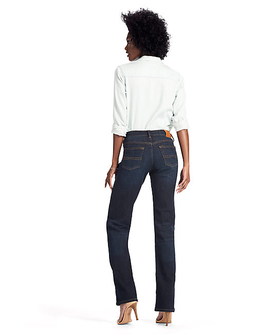 EASY RIDER MID RISE RELAXED BOOTCUT JEAN IN LAGUNA HILLS,