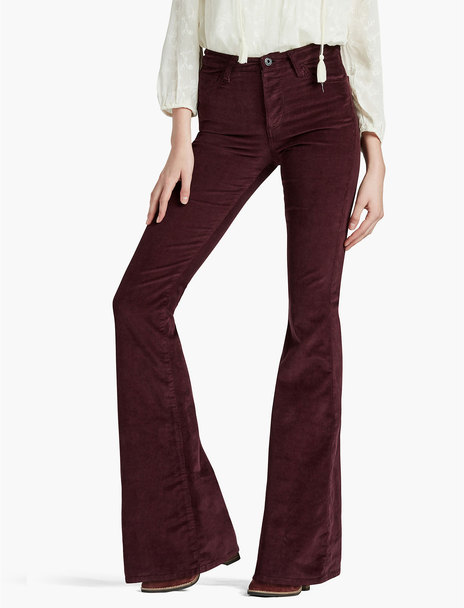 Flare Jeans For Women On Sale | Extra 30% Off Sale Styles | Lucky ...
