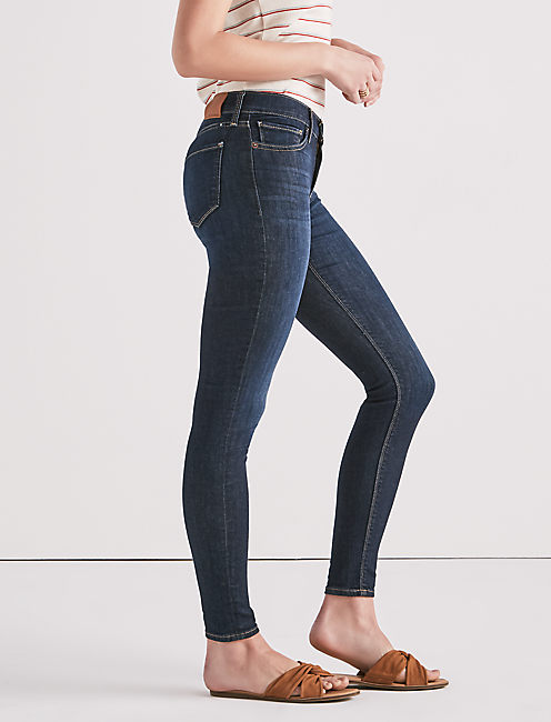 BROOKE LEGGING JEAN, INDIGO LANE