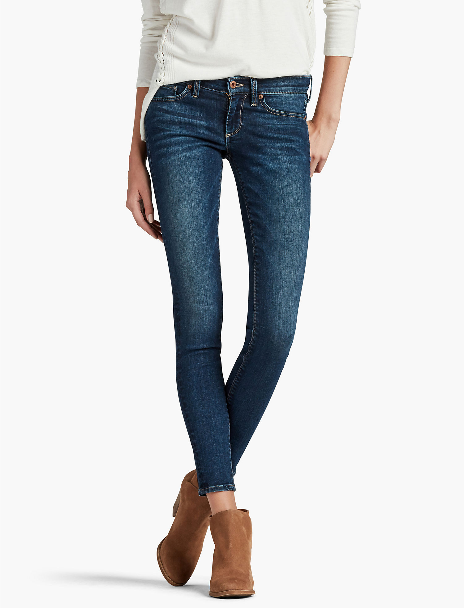 Cheap Extra Long Jeans For Women