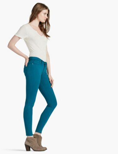 Lucky Brooke Legging Jean