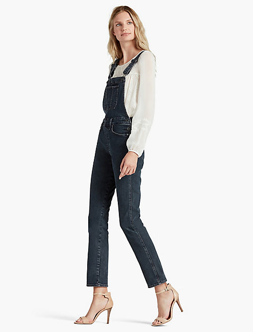 THE TOMBOY OVERALL,