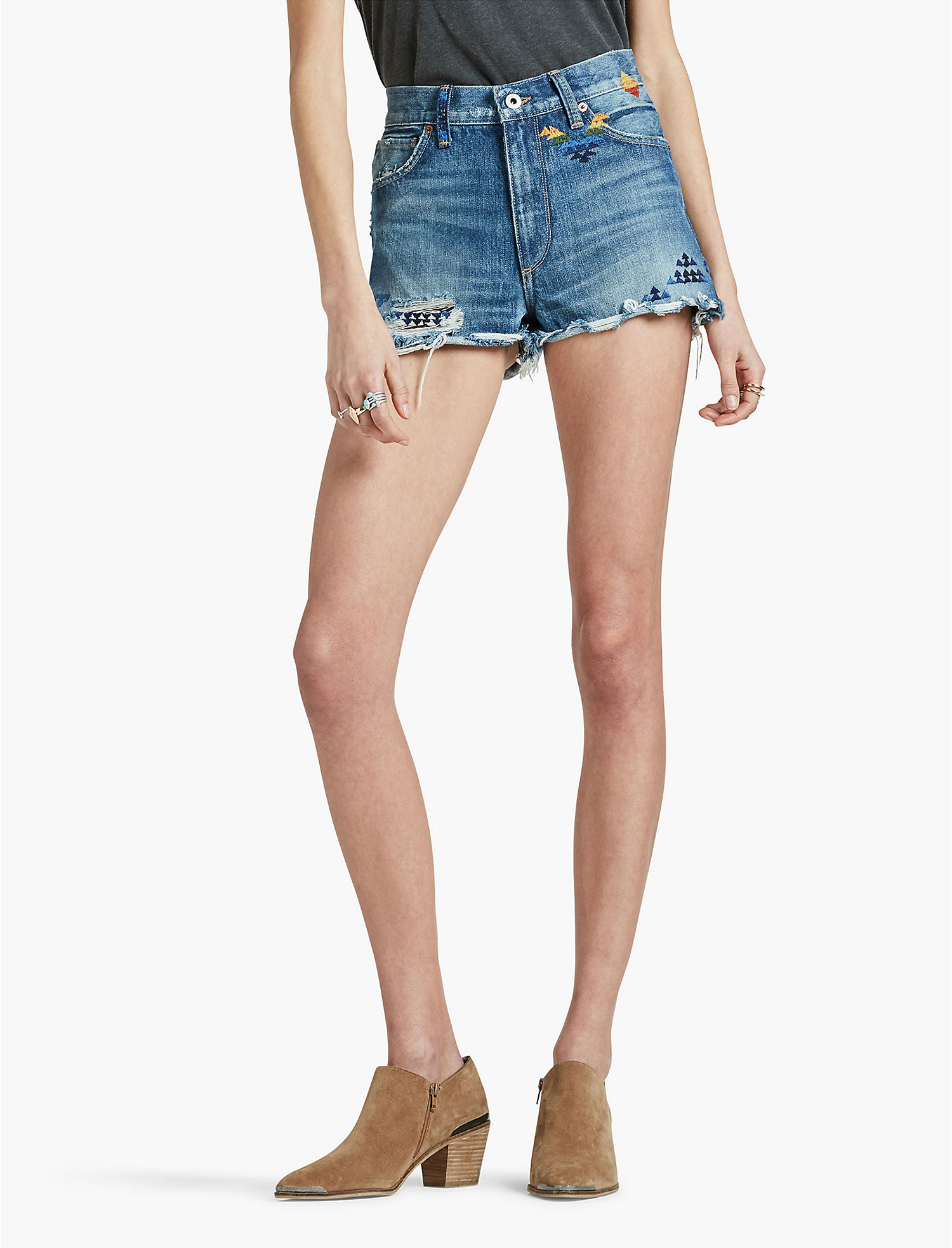 Shorts for Women | Lucky Brand