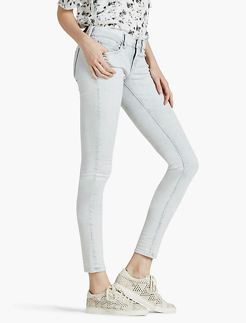 Low Rise Jeans For Women Lucky Brand