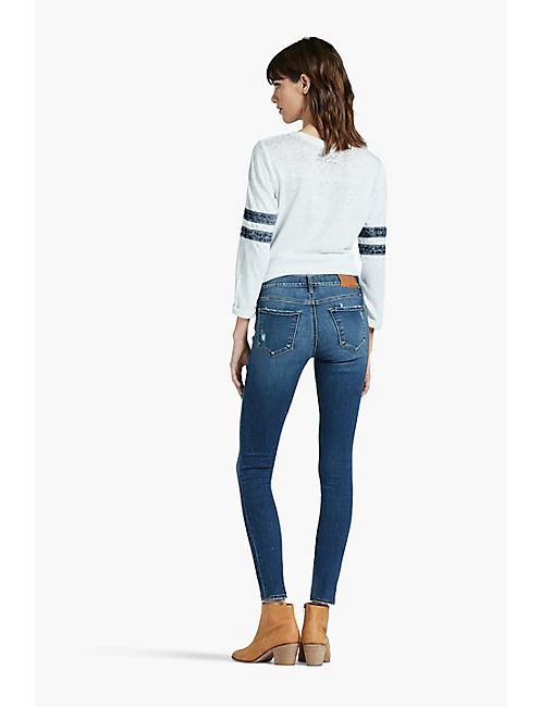 BROOKE LEGGING JEAN, HONEST