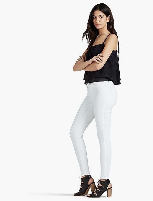 Lucky Sasha Super Skinny Jean
