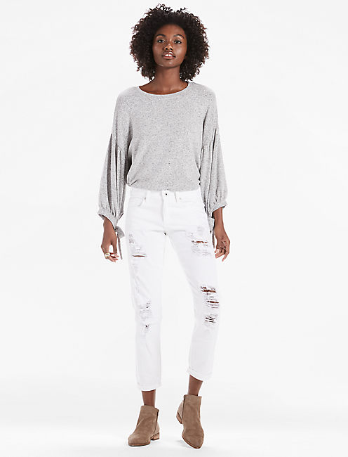 SIENNA SLIM BOYFRIEND, WEBSTER