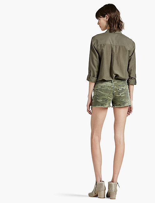 THE CUTOFF, JAGGED CAMO