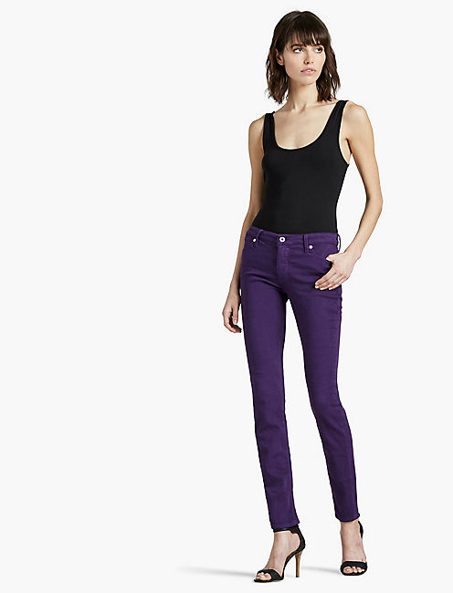 HAYDEN ANKLE SKINNY JEAN, CROWN JEWEL