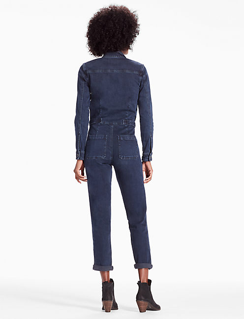 AVIATOR JUMPSUIT, INGLESIDE
