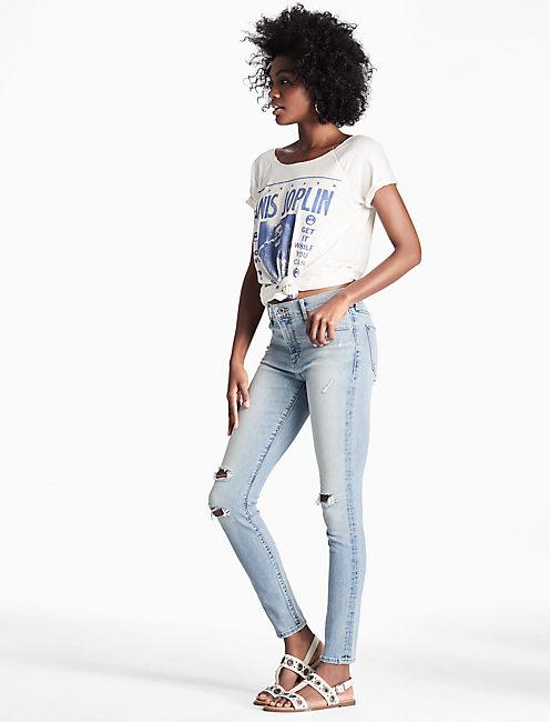 Lucky Bridgette Skinny Jean