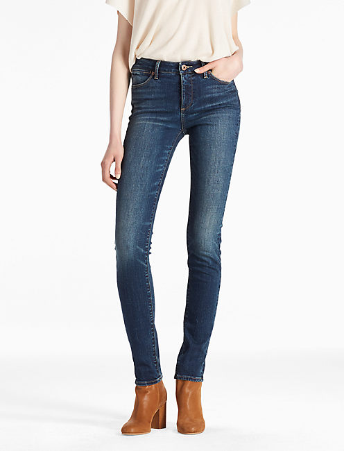HAYDEN SCULPTING HIGH RISE SLIM STRAIGHT JEAN IN ROCKWALL, ROCKWALL