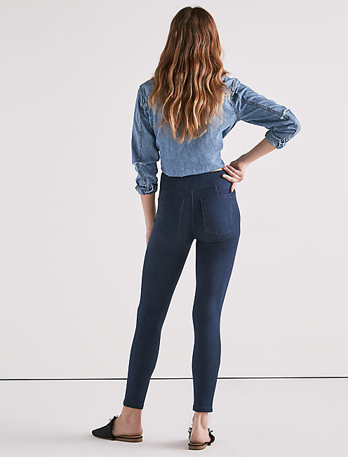 LUCKY LEGGING JEAN IN BRIDGEPORT, BRIDGEPORT