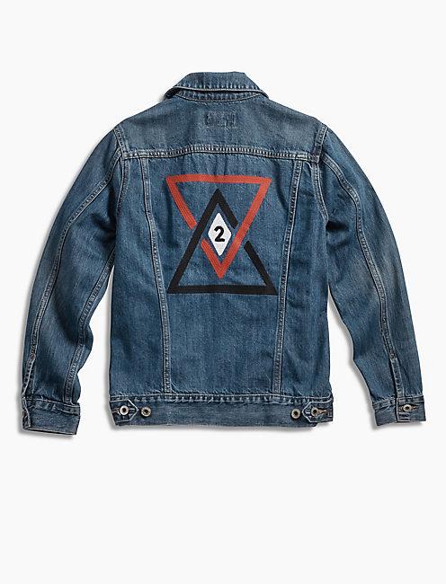 Lucky Soul2soul Jacket