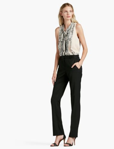 LUCKY SLIM TAILORED PANT