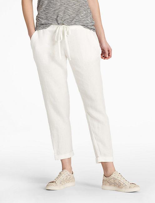 White Pants for Women | Lucky Brand