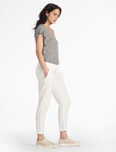 Lucky Linen Pant