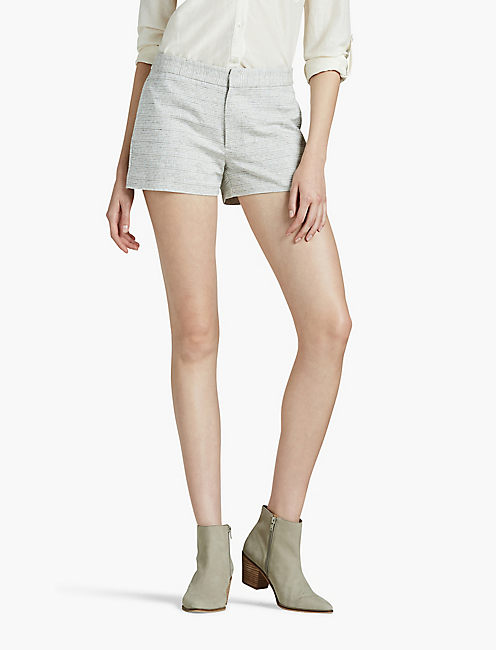 STRUCTURED SHORT,