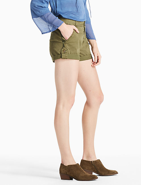 Shorts on Sale for Women | Lucky Brand