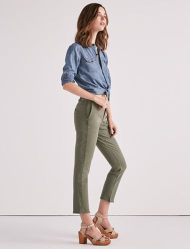 Lucky Downtown Chino Pant