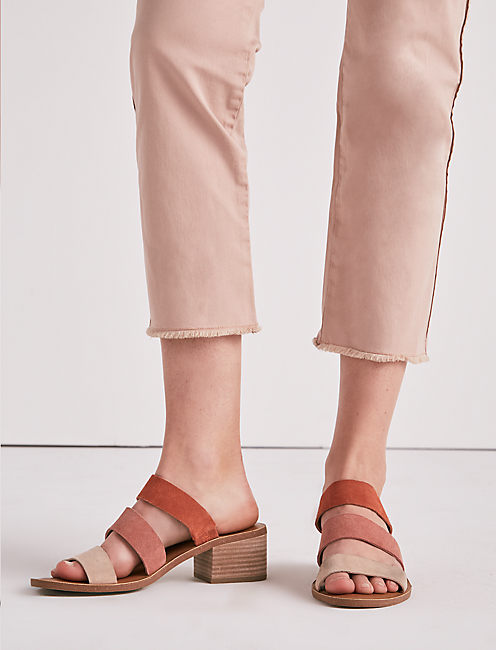 DOWNTOWN CHINO PANT, DUSTY PINK