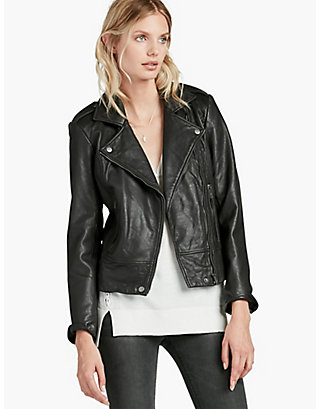 LUCKY MAJOR MOTO JACKET