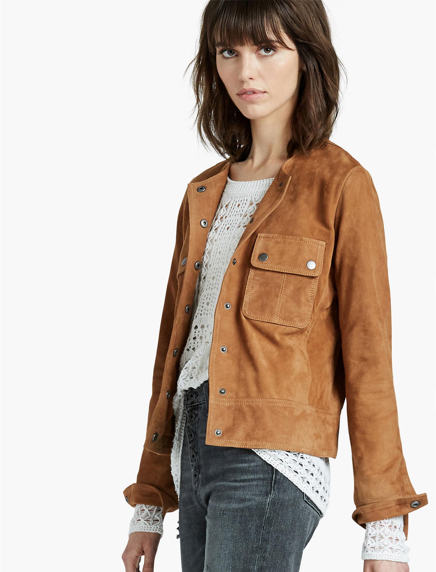 Womens Cargo Jackets | Lucky Brand