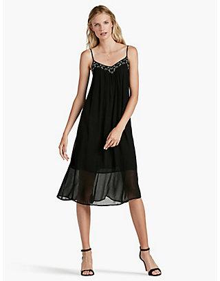 LUCKY BEADED DRESS