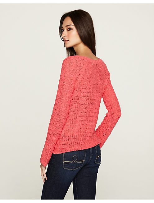 JANE PULLOVER SWEATER,