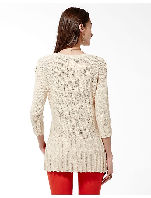 ISABELLA SWEATER,