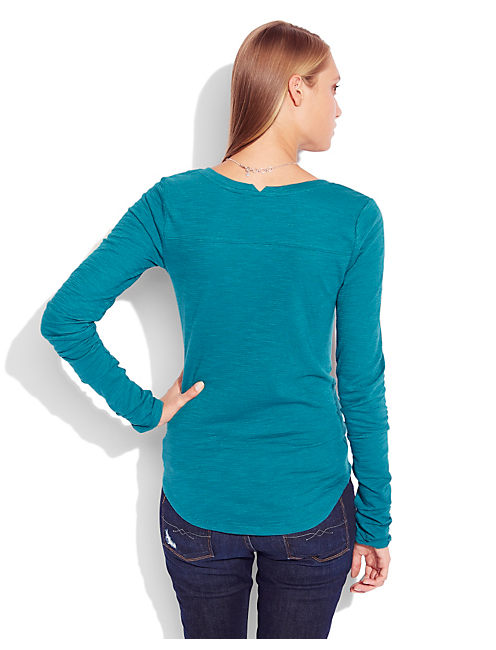 AMBER SOLID TOP, #3896 PACIFIC