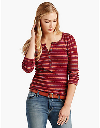 LUCKY STRIPED THERMAL