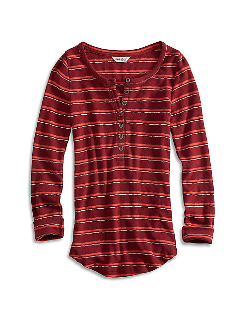 STRIPED THERMAL,